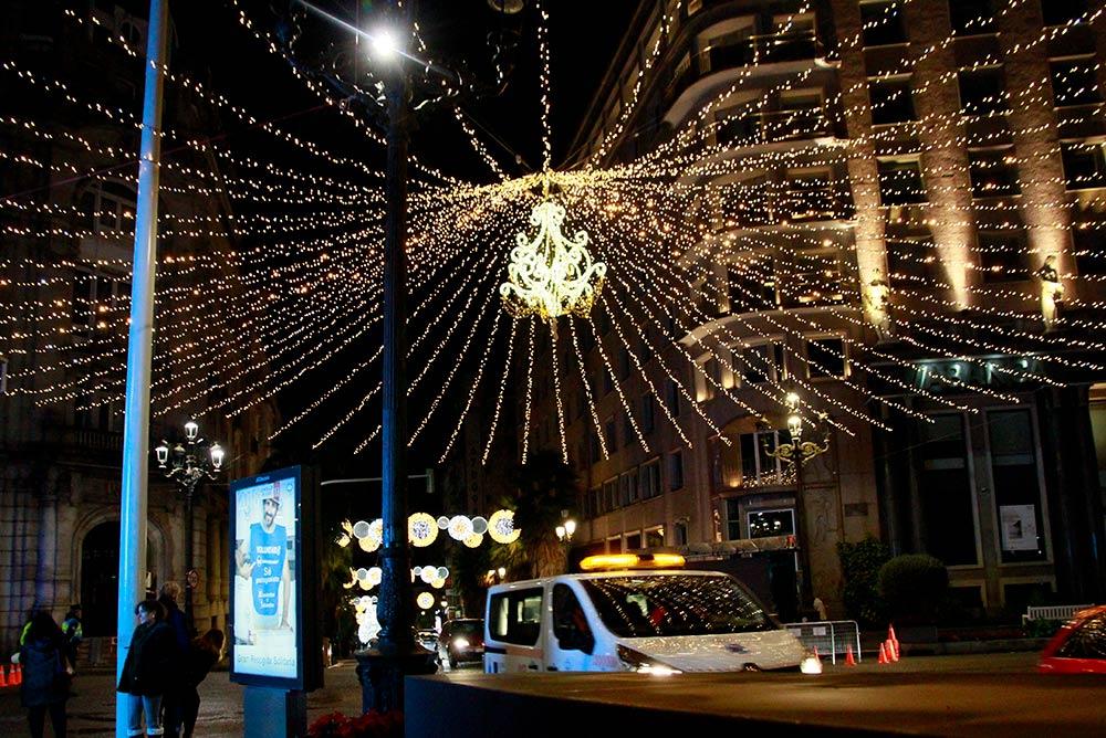 lampara-luces-navidad-vigo