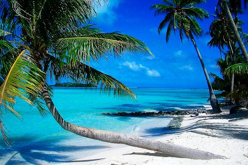 Playa Ancon en Trinidad Cuba