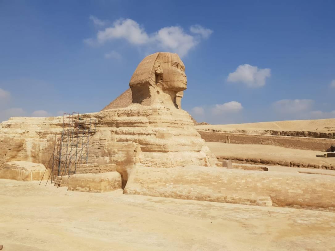 Viajar a Egipto en El Cairo