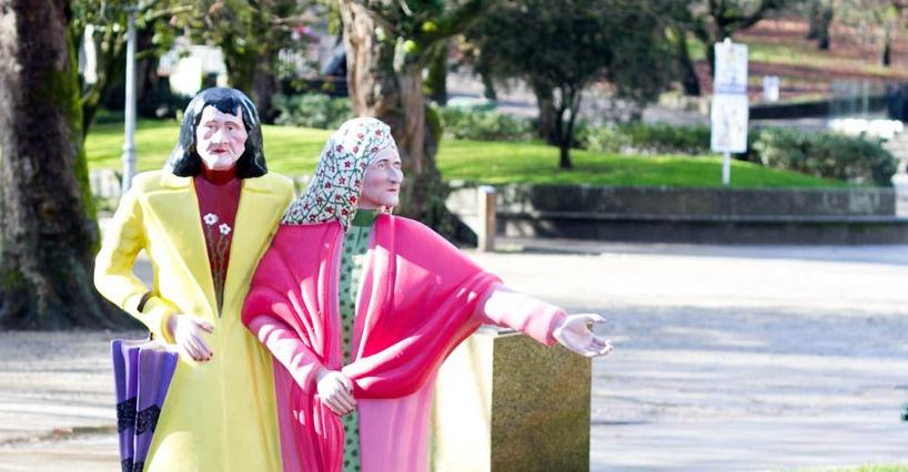 estatuas-mujeres-gallegas-alameda-de-santiago