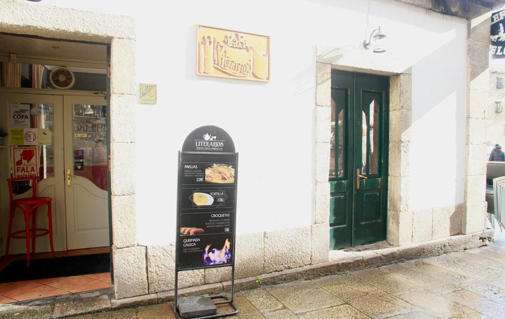 cafe-literario-de-santiago-de-compostela