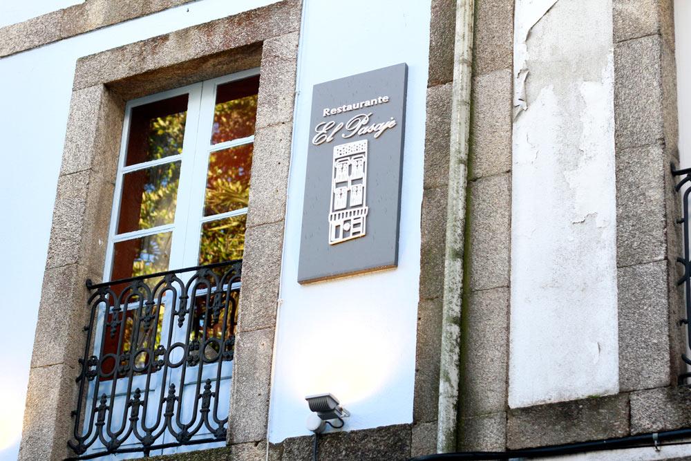 fachada-del-restaurante-el-pasaje-en-Santiago