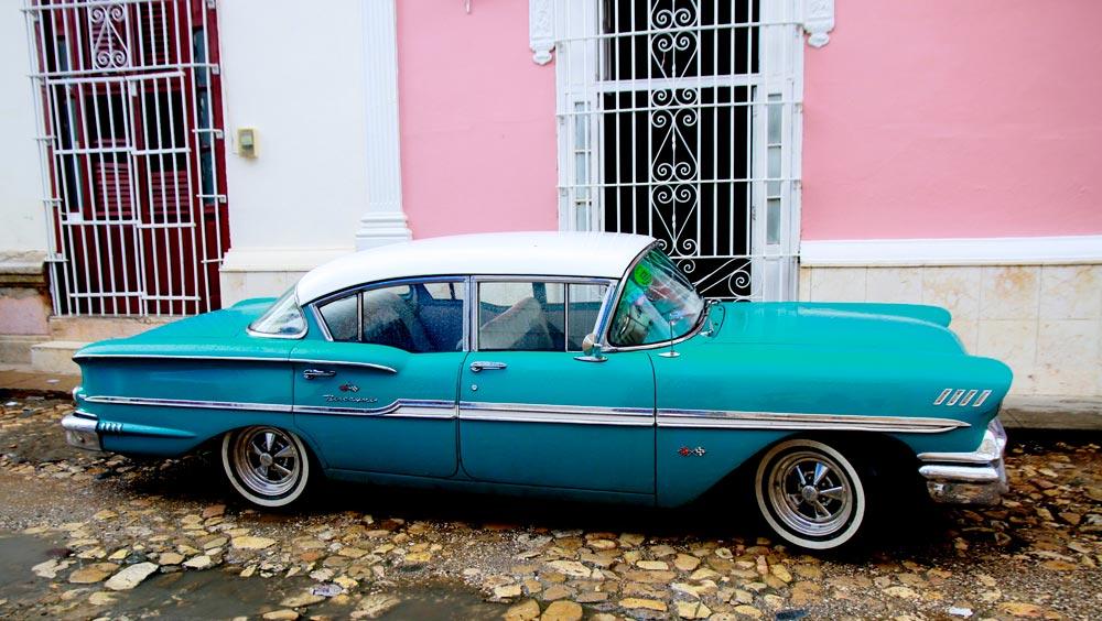 coche-antiguo-trinidad-cuba