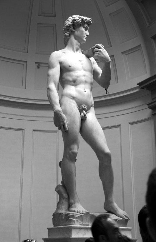 estatua-el-david-de-miguel-angel