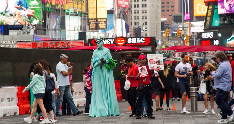 estatuas-en-las-calles-de-nueva-york