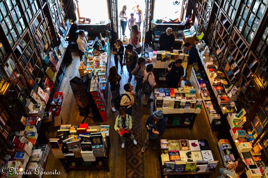 libreria-mas-famosa-de-portugal