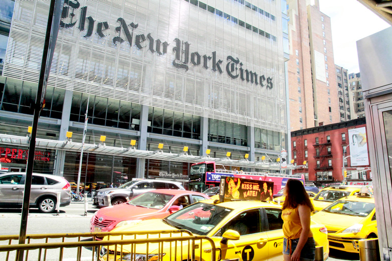 diario-the-new-york-times-en-nueva-york