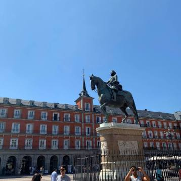 plaza-mayor-madrid-españa