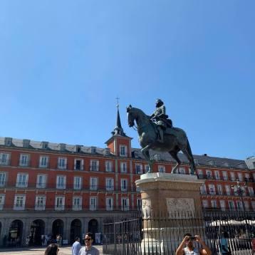 plaza-mayor-madrid-españa
